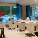 Private events- Sala Londres
